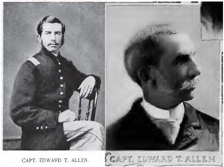Captain Edward Tracy Allen for Blog